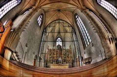 Dortmund ... Petrikirche