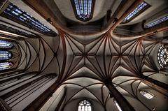 Dortmund -- Prospteikirche