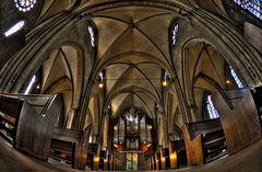 Dortmund Reinoldi-Kirche