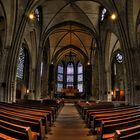 Dortmund . Reinoldi-Kirche