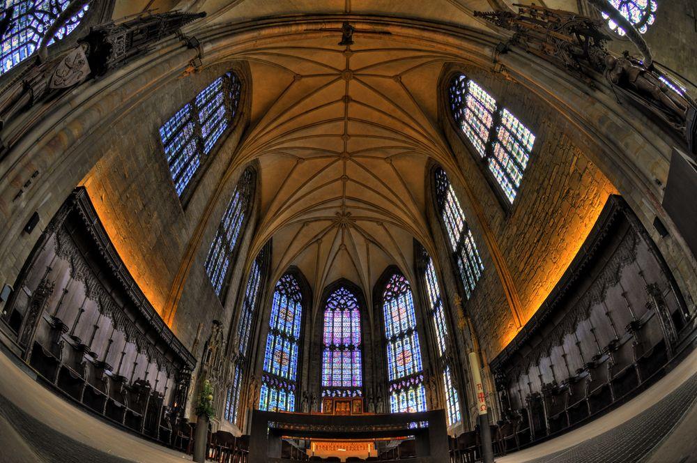 Dortmund Reinoldikirche ..