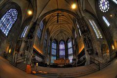 Dortmund Reinoldikirche .