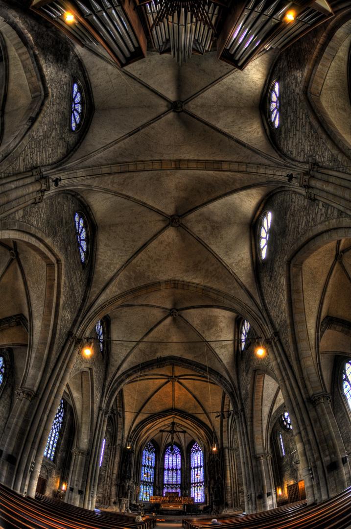 Dortmund Reinoldikirche ...