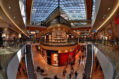 Dortmund . Thier-Galerie