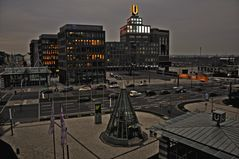 Dortmund U ...