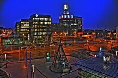 Dortmund U .....