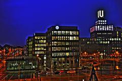 Dortmund U .......