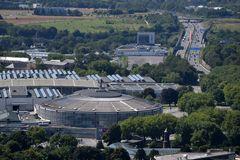 Dortmund Westfallenhalle