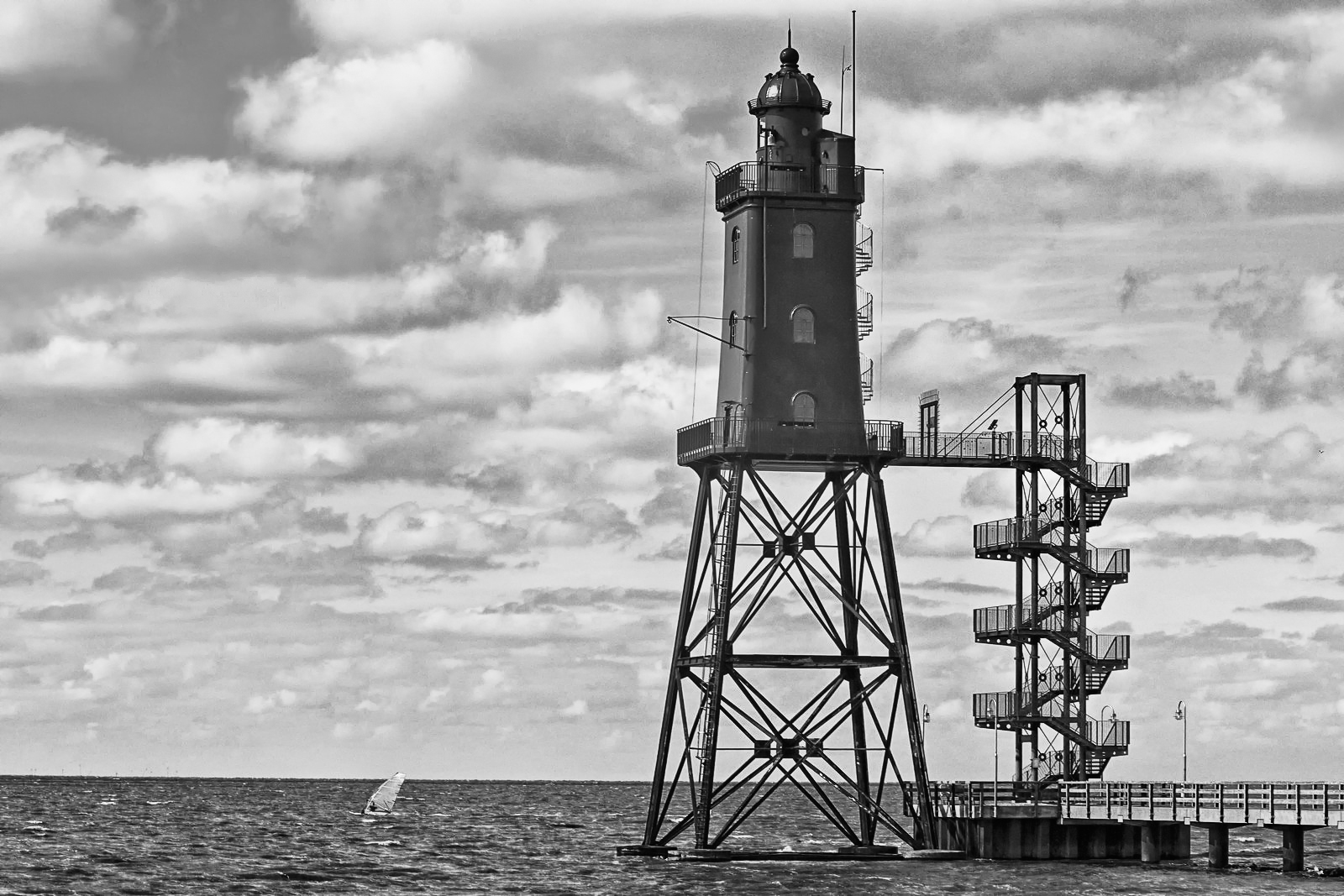 Dorum Lighthouse