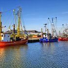 Dorumer Hafen