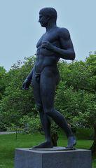 Doryphoros (möglicherweise Achill)