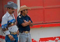Dos Guatemaleros