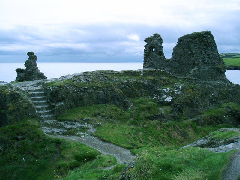 Dosh Castle