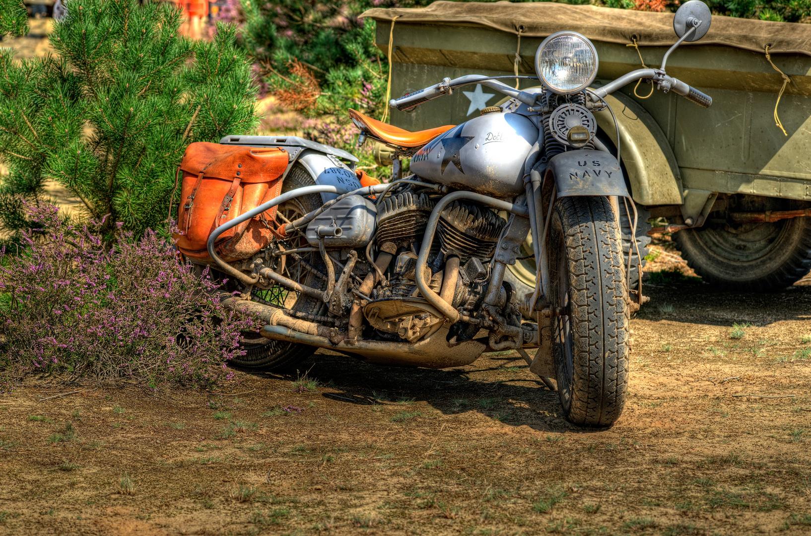 Dotty Motor