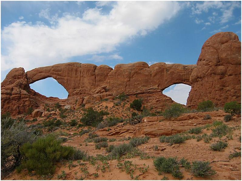 Double - Arch