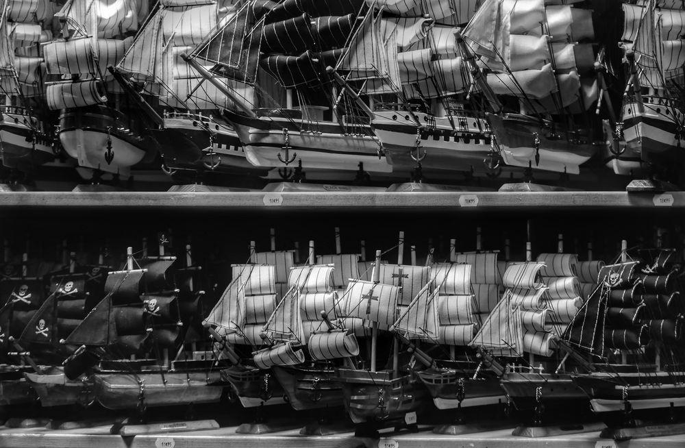 Double armada