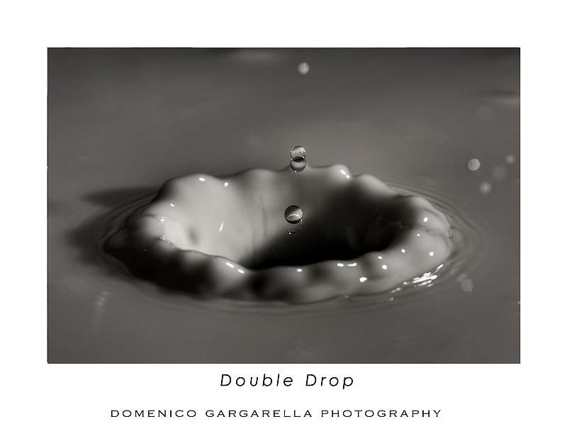 Double Drop