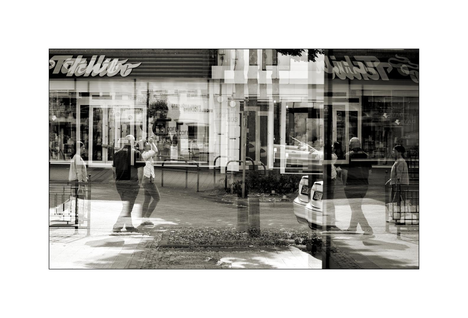 Double exposures #208
