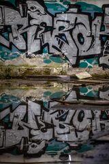 Double Graffiti