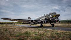 Douglas C-47A