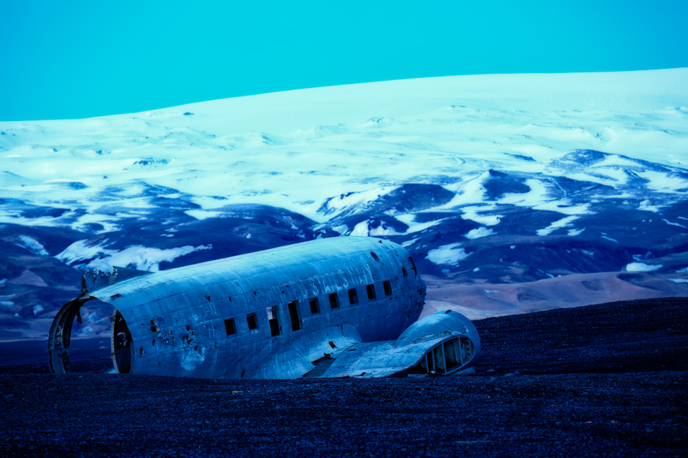 ~ Douglas DC-3 ~