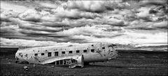 Douglas Super DC-3 am ...