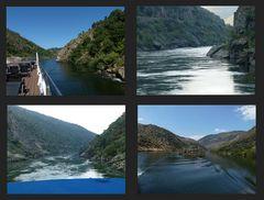 Douro-Impressionen