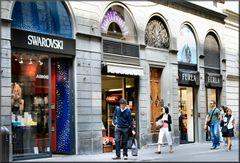 Dove spendere soldi a Firenze
