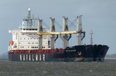 Dover Castle   -   General Cargo