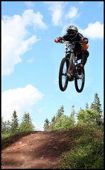 Downhill #8