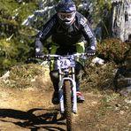 Downhill Bellwald 3