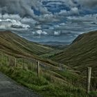 Downhill im County Donegal