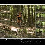 Downhill Traum