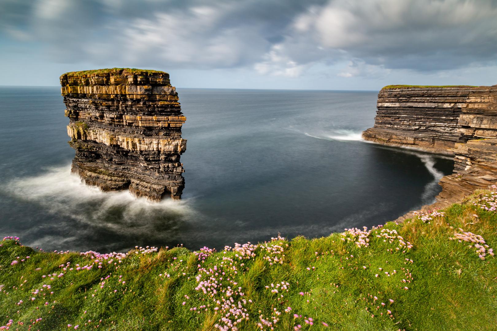 Downpatrick Head (Ireland)