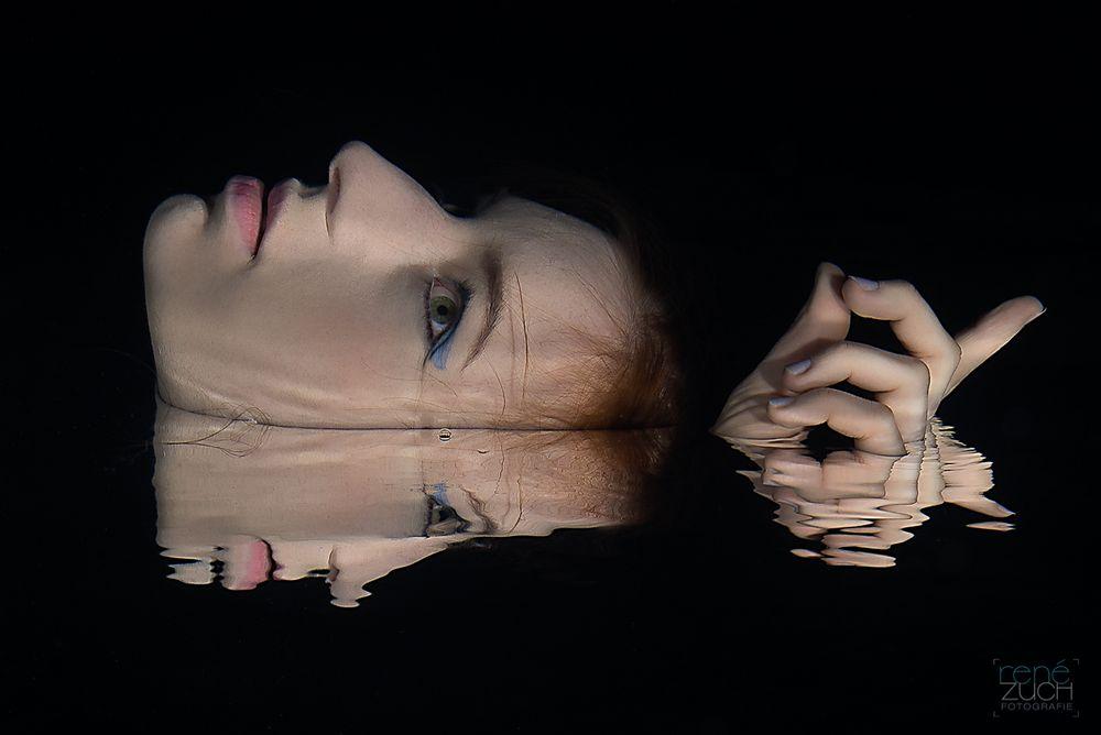 Downside up upside down