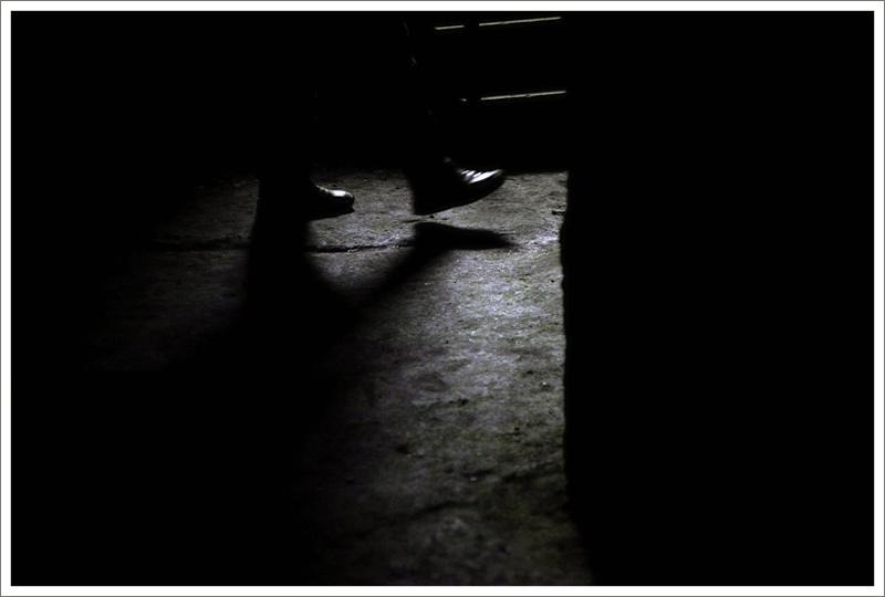 Downstairs VII
