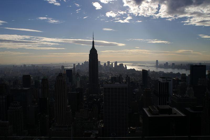 Downtown Dezember 2006