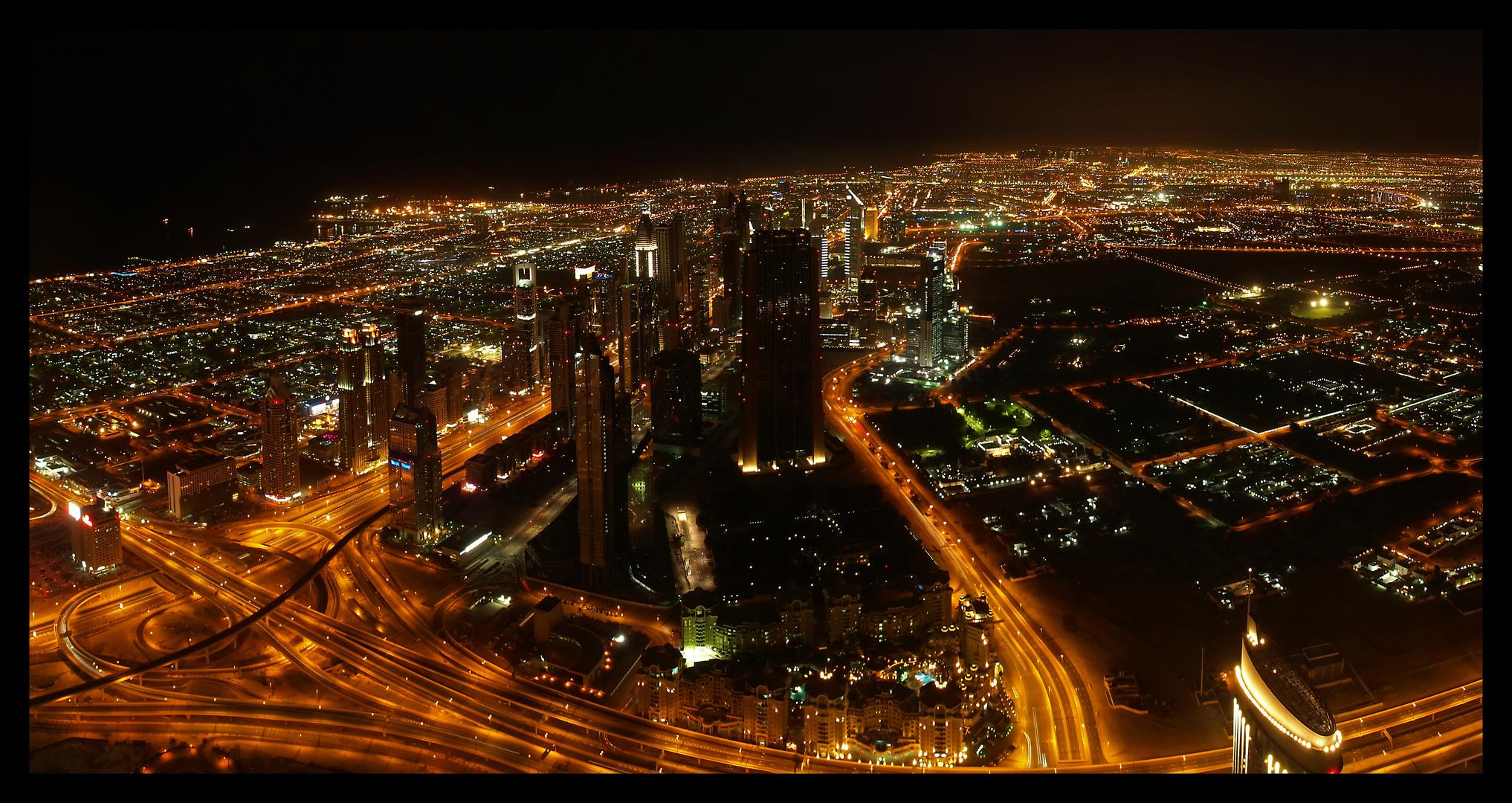 Downtown Dubai II