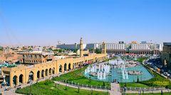 Downtown - Erbil
