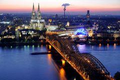 Downtown - Köln I
