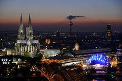 Downtown - Köln II