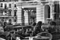 Downtown People - Inside & Outside