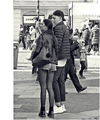 Downtown People - Lucky Guy...?