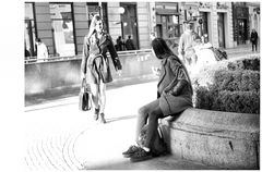Downtown People - Meeting