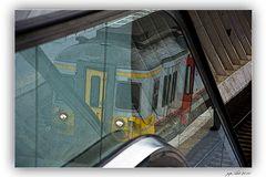 Downtown Train.....