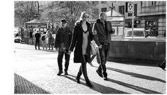 Downtown Woman