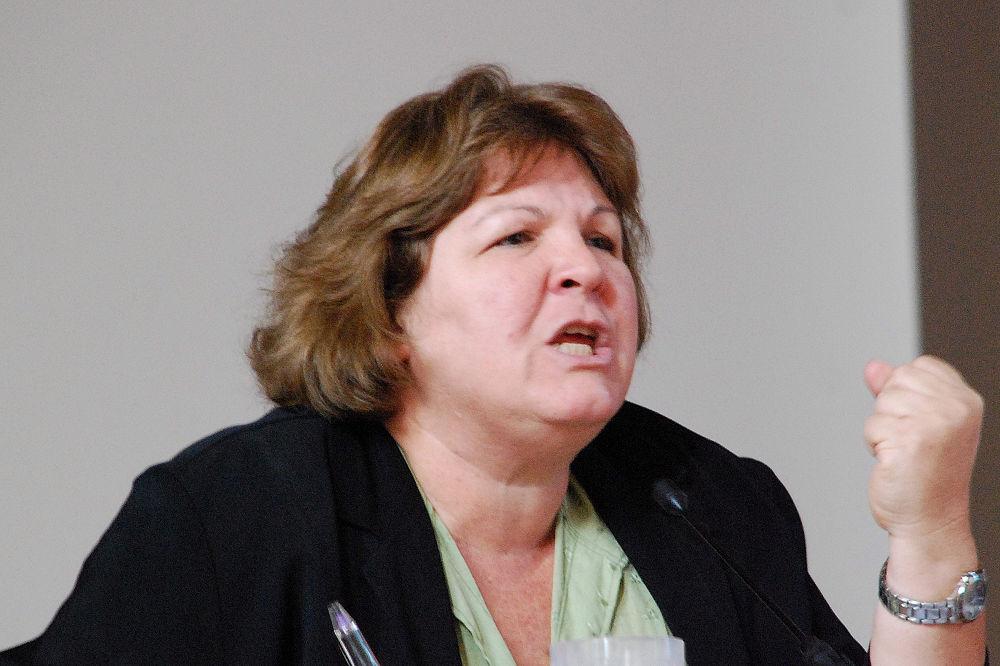 Dr. Aleida Guevara