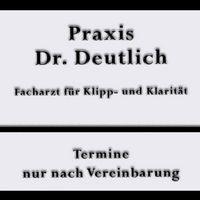 Dr. Deutlich