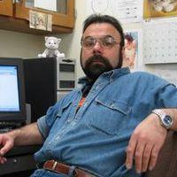 Dr Didi Baev
