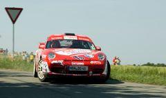 Dr. Drift und die Porsche-Wochen